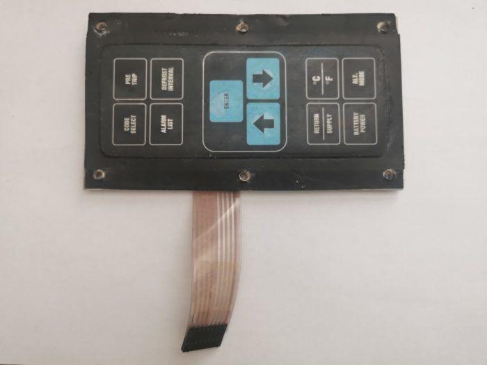 Клавиатура carrier ml3i и ml2i