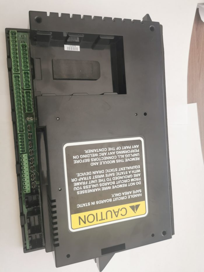 Контроллер для carrier ml3i