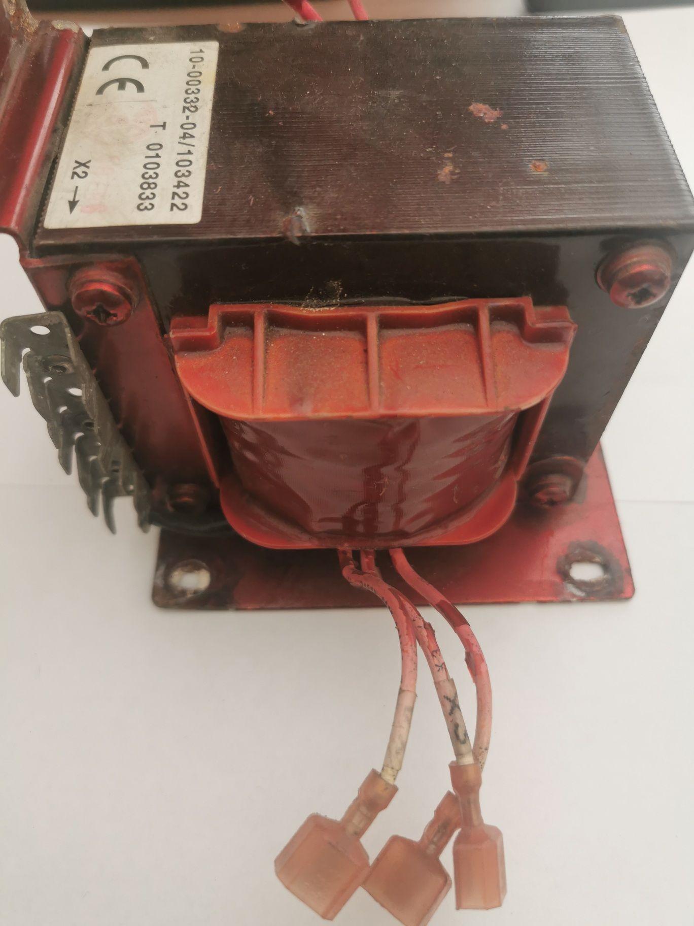 Трансформатор для carrier